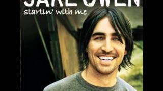 Watch Jake Owen Ghosts video