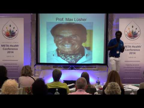 Categorical Diagnosis and the Language of Colour with Dr Kwesi Anan Odum - Free Sample