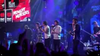 One Direction  Last First Kiss iHeartRadio Album Release Party