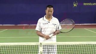 Hướng dẫn tennis Breakpoint Phần 1-Part 2