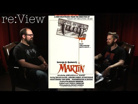 George A. Romero's Martin - re:View
