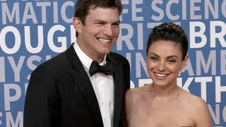 Mila Kunis Says Ashton Kutcher and Demi Moore Had a 'Normal, Real' Relationship