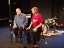 Phil Minton, Maggie Nichols @ Bohmans Fest Jan.08