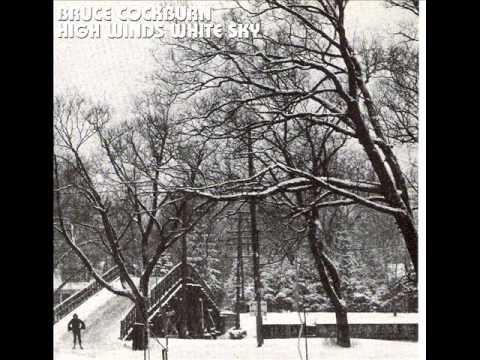 Bruce Cockburn - Shining Mountain