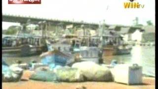 SriLankan Navy Attack - tamil fishermen mahesh1.mp4