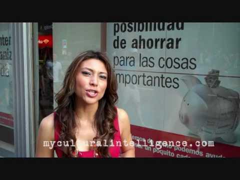 Banking Pays off in Spanish [Bank of America] :: Hispanic Marketing Intelligence with Lili