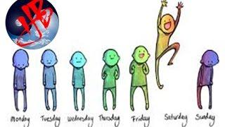 Vì sao lại có 7 ngày trong tuần?
