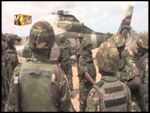 Al shabaab confirms death of Garissa attack mastermind