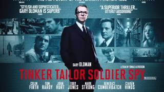 La Mer Tinker Tailor Soldier Spy Version