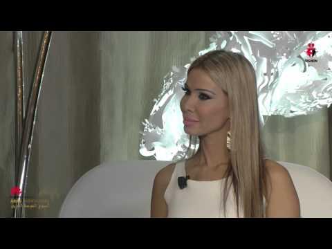 Interview To Rodrigo Otazu by Lara Tabet - Arab Fashion Week