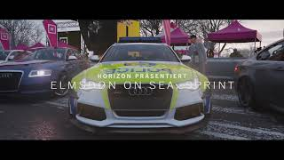 Forza Horizon 4  Audi RS6 Police Car / XBOX ONE X Gameply