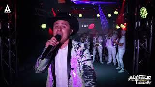 Download lagu Medley Saname - Gritaria (Ali Telez y Su Grupo Telechikoz)