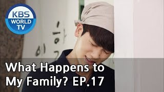 What Happens to My Family? | 가족끼리 왜 이래 EP.17 [ENG, CHN, MLY, VIE]