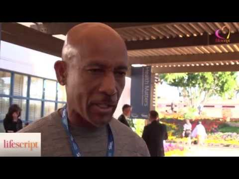 Thriving with Multiple Sclerosis: Montel Williams