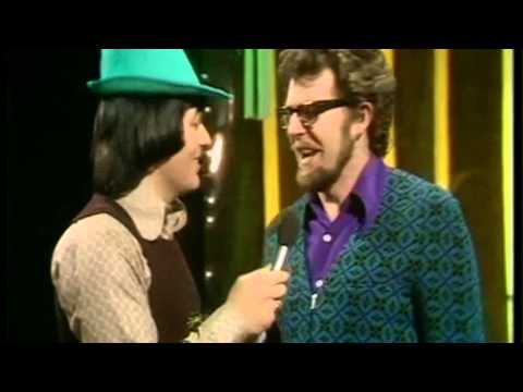 Rolf Harris Presents: BBC Pedo Report 2015..