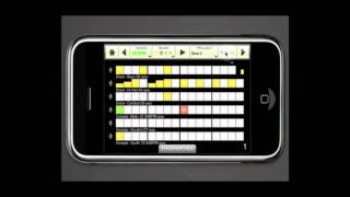 STUDIOLAB PRO Tutorial: iPhone App from Krasidy