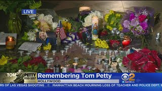 Fans, Fellow Musicians Heartbroken Over Death Of Tom Petty