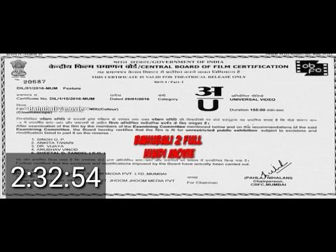 Bahubali 2 full Hindi movie download thumbnail