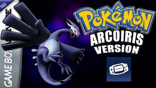 Pokemon Arcoiris Para Android Hackrom My Boy! GBA PC