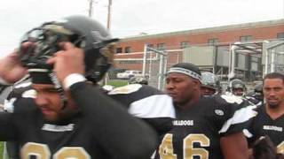 St Louis Bulldogs Football 2009 Intro