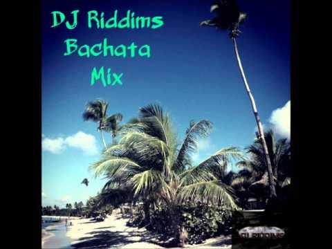 Bachata Hits Mix - Tracklist! Download!
