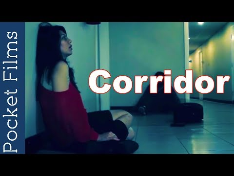 Short Horror Film - Corridor | Pocket Films