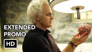 "iZombie 3x10 Extended Promo ""Return of the Dead Guy"" (HD) Season 3 Episode 10 Extended Promo"