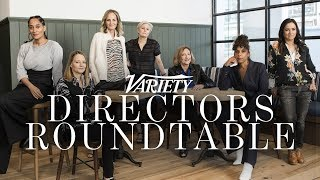 Variety's Directors Roundtable - TV 2018