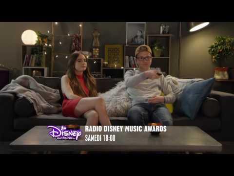 Radio Disney Music Awards 2016 - Teaser 2 : Samedi 21 mai à 18h sur Disney Channel !