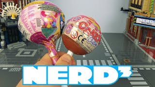 Nerd³ Toys - Fake Food Blind Bags