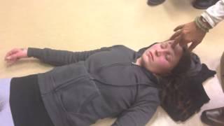 ZARATHUSTRA Performs Magical Healing Bardufoss