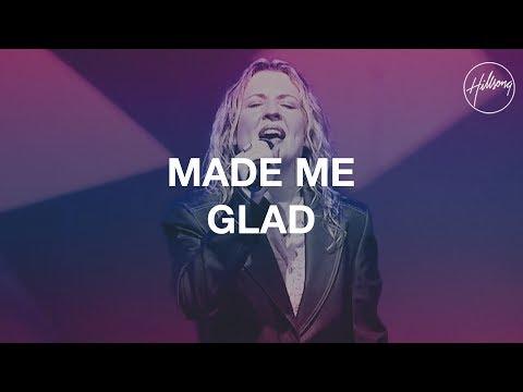 United Live - Made Me Glad