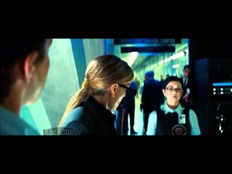 Transformers 3 Dark OF The Moon Sam and Director Mearing Clip ~ EastwoodClinton Movie Updates