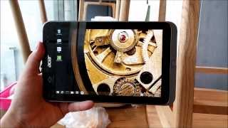[ Preview ] : Acer Iconia W4 (TH/ไทย)