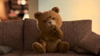 My talking ted 2