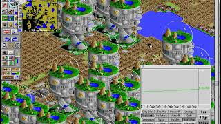 SimCity 2000 Macintosh FaceBook Live 2018.5.24
