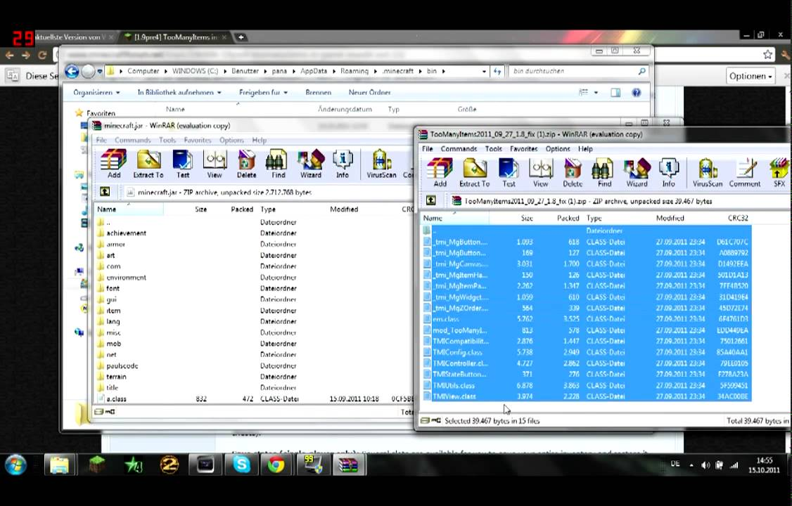 Winrar 3.80 deutsch patch download