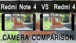 Xiaomi Redmi Note 4 VS Xiaomi Redmi 4 CAMERA TEST SAMPLE IMAGE