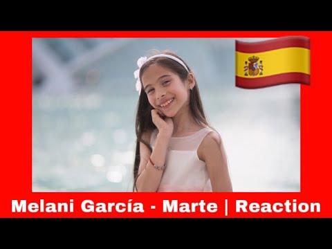 Junior Eurovision 2019 | Spain (Reaction)