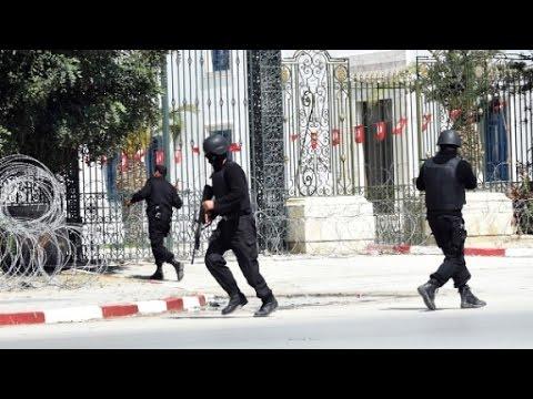Tunisian PM: At least 19 dead in Tunisia museum attack