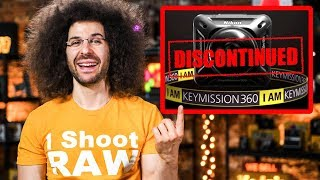 Nikon CANCELS Cameras, KODAK SCAMS & SECRET Lens Photos | Photo News Fix