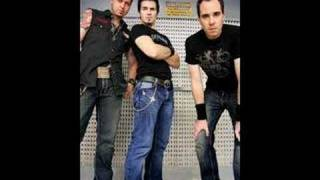 Hal Sparks - Panic Attack