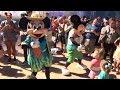 Rock Your Disney Side Dance Party at Disney's Hollywood Studios w/ Donald, Mickey, Minnie, Goofy