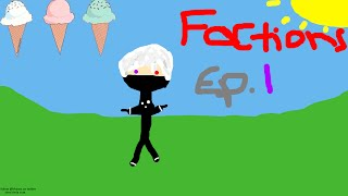 "Minecraft Factions - EP 1: ""Funtroductions"""