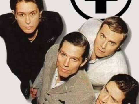 Take That - Nobody Else Lyrics