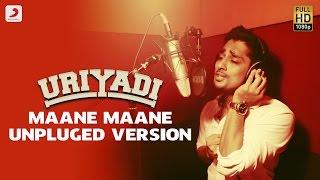 Uriyadi - Maane Maane Unplugged Version | Siddharth | Vishal Chandrashekhar, Anthony Daasan