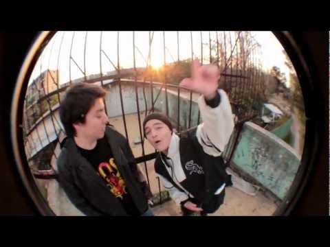 Liricistas - Estilo Libre (Video Oficial Prod. ZKT1 Audiovisual)