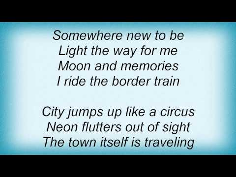 Barry Manilow - Border Train