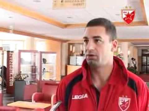 Milan Jovanovic Milan Jovanovic Dobrodao u fk