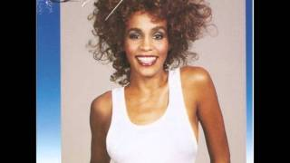 Watch Whitney Houston For The Love Of You video